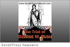 trial of george w