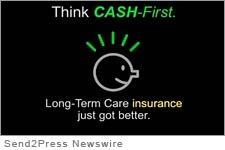 cash first ltci