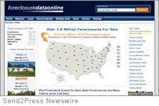 foreclosure data online