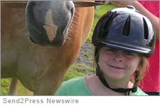 special equestrians summer camp
