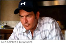 charlie sheen september 11