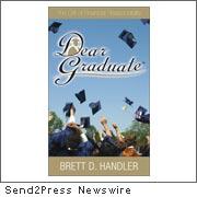 dear graduate book