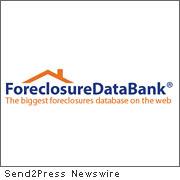 foreclosure databank