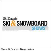 ski dazzle shows