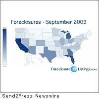 online foreclosure listings