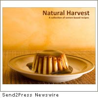 natural harvest cookbook