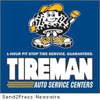 tireman auto service
