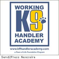 Working K9 Handler Academy