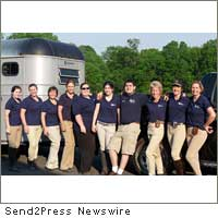 Special Equestrians
