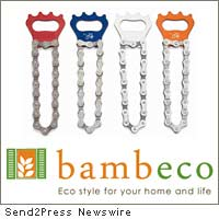 bambeco holiday gifts