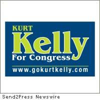 Kurt Kelly for Congress