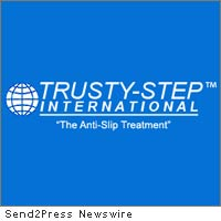 Trusty Step International