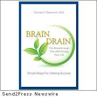Brain Drain book