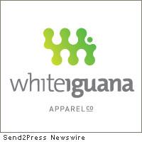 White Iguana Apparel