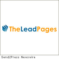 The Lead Pages