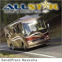 Allstar Coaches