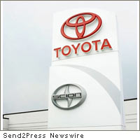 Toyota of Watertown