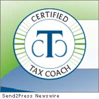 Certified Tax Coaches