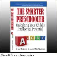 Smarter Preschooler book
