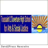 Toussaint LOuverture High School