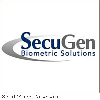 SecuGen Value Added Reseller
