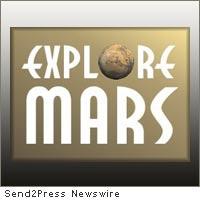 Explore Mars Inc