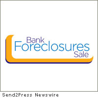 Bank Foreclosures Sale