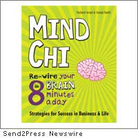 Mind Chi book