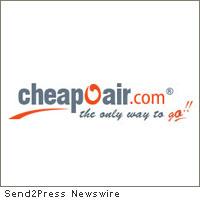 cheap air travel