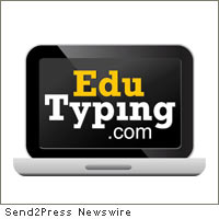 EduTyping software