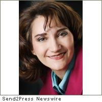 Author Cari Kaufman
