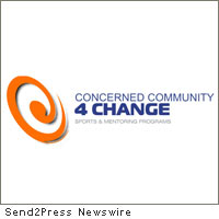 Concerned Community 4 Change
