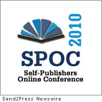 Self-Publishers Online Conference