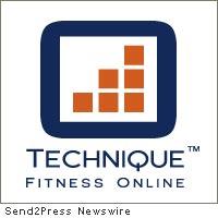 online fitness management