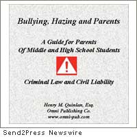 Hazing and Parents