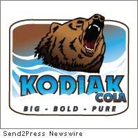 Kodiak colas