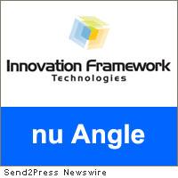 nu Angle
