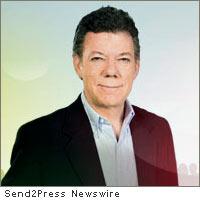 Santos presidential campaign