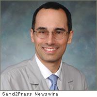 Daniel B Cacioppo MD