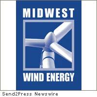 utility scale wind farms