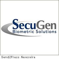 optical fingerprint device vendor