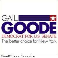 US Senate Candidate