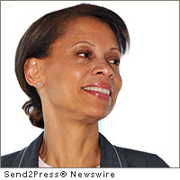 Senate Candidate Gail Goode