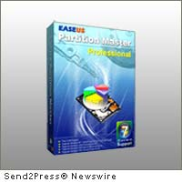undelete partition software