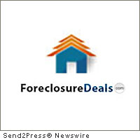 Foreclosure Filings 2010 review