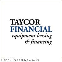 equipment financing and leasing
