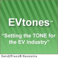 EVtones EV tones