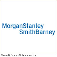 Morgan Stanley Smith Barney