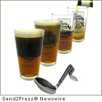 Brewcrafter Beer-layering Spoon