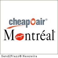 Tourism Montreal